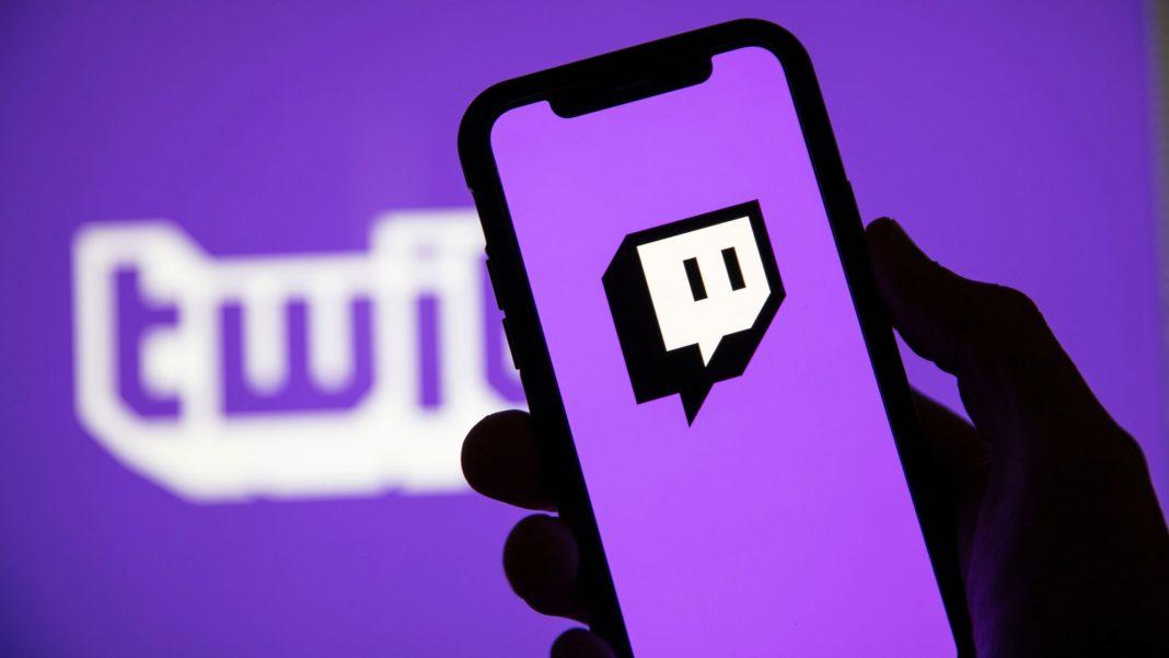 Twitch, Trump'in Hesabini Suresiz Olarak Devre Disi Birakti