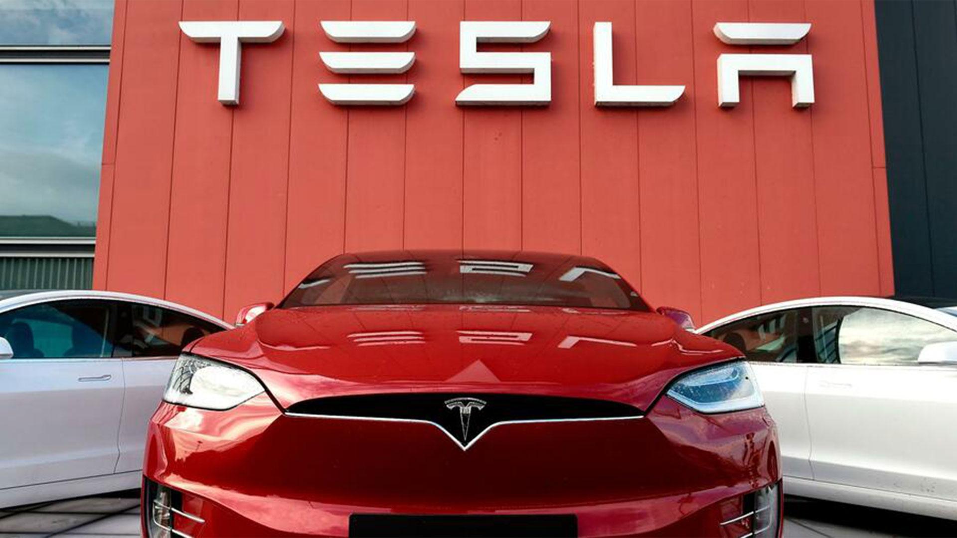 Tesla, 2020'de 500.000 Araç Teslim Edemedi